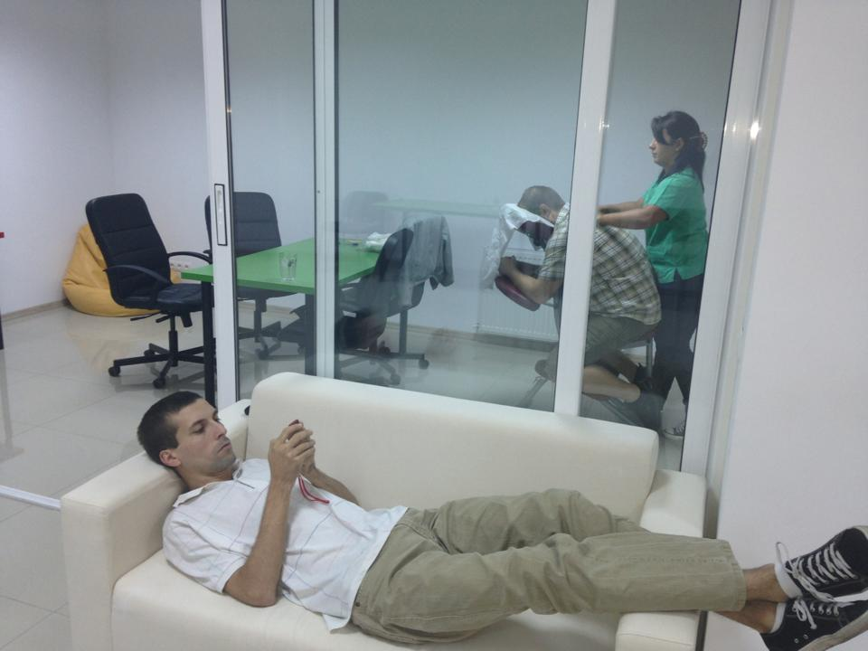 office-masage