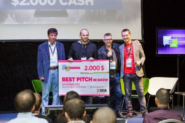 Bobby-Voicu-Mavenhut-Startup-Spotlight-2013