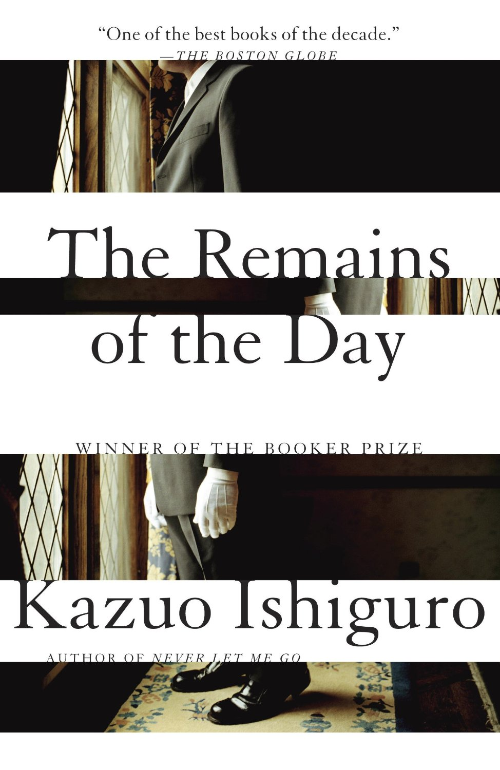 book review the remains of the day by kazuo ishiguro