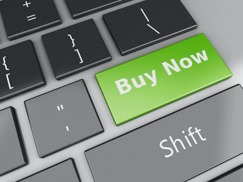Buy website