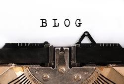 Workshop despre continut pe blog